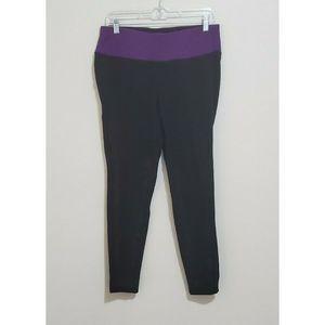Livi Full Length Workout Activewear Leggings